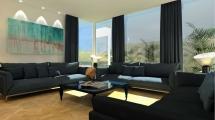 VIGNA CLARA – Appartamento con due giardini e piscina