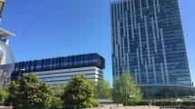 EUR – Via Tolosa – Appartamento di 110 mq con terrazzo – box e cantina – Ristrutturato