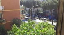 PRENESTINA Via – Villa Gordiani – Appartamento luminoso di 85 mq con due Balconi