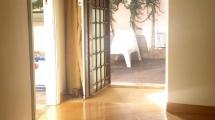 MONTEVERDE VECCHIO – Via Fratelli Bandiera – Splendido Appartamento in Villino d'Epoca