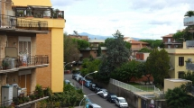 COLLI PORTUENSI – Delizioso Appartamento di 35 mq
