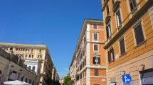 COLA DI RIENZO – Piazza Dell'Unità – Nuda proprietà di 90 mq. in elegante stabile