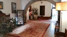 FIANO ROMANO (RM) – Piazza G. De Santis – Appartamento 260 mq nel Borgo storico