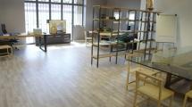 PAVONA (RM) – Capannone Industriale di 1.300 mq. ristrutturato rendita 10% con garanzie