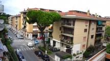 Colli Portuensi Delizioso Monolocale Rifinissimo arredato, piano alto luminoso, con balcone