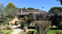 FORMELLO (RM) – Via del Casale – Villa in zona Castelli