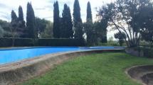 APPIA ANTICA – Via Marmenia – Villa su 3 livelli