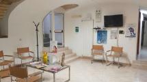 TRASTEVERE – Piazza Ippolito Nievo – Bellissimo locale studio C/1 di 180 mq