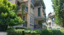 VIGNA CLARA – Via Della Maratona – Splendido appartamento in elegante palazzina