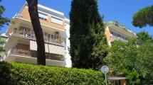 MEROPIA Via – Appartamento 120 mq. immerso nel verde – Piano alto luminosissimo